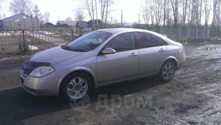 Nissan Primera, 2002 год, 270 000 руб.