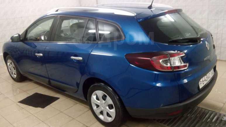 Renault Megane, 2009 год, 420 000 руб.