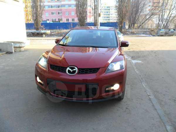 Mazda CX-7, 2009 год, 580 000 руб.