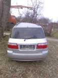 Kia Carens, 2005 год, 120 000 руб.