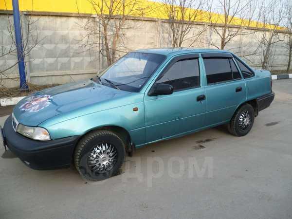 Daewoo Nexia, 1999 год, 120 000 руб.