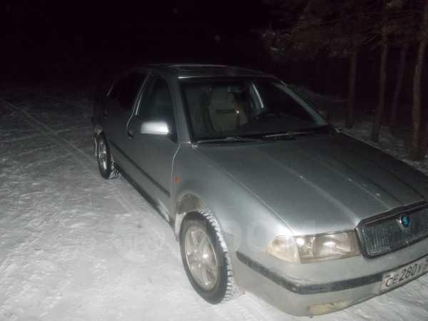 Skoda Octavia, 1997 год, 150 000 руб.