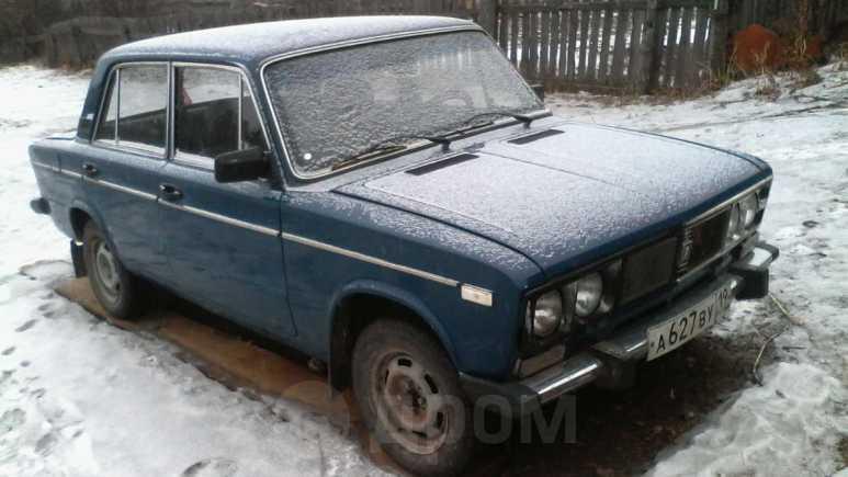 Лада 2106, 2001 год, 50 000 руб.
