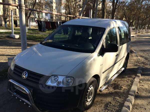 Volkswagen Caddy, 2007 год, 560 000 руб.