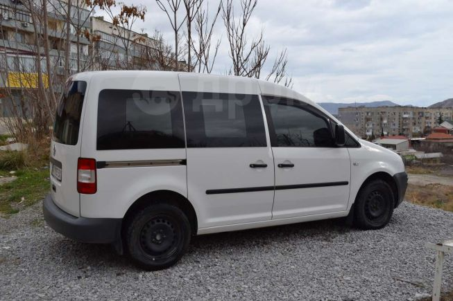 Volkswagen Caddy, 2006 год, 516 507 руб.