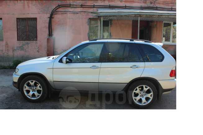 BMW X5, 2000 год, 399 000 руб.