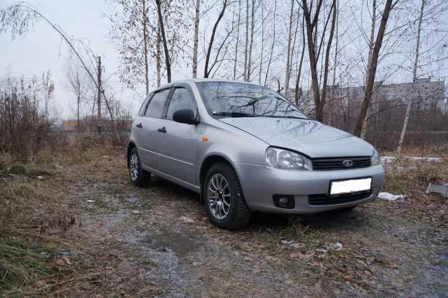 Лада Калина, 2008 год, 175 000 руб.
