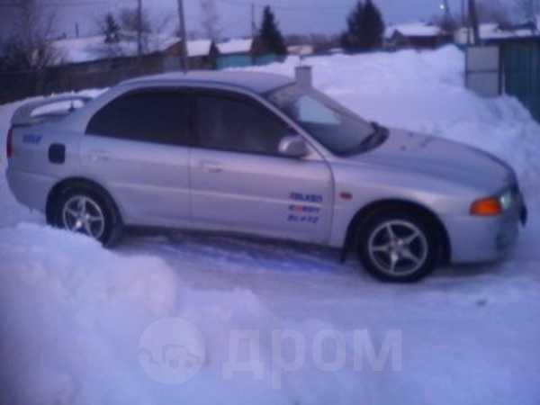 Mitsubishi Lancer, 1999 год, 100 000 руб.