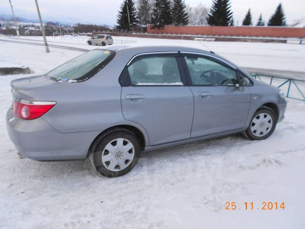 Honda Fit Aria, 2007 год, 350 000 руб.