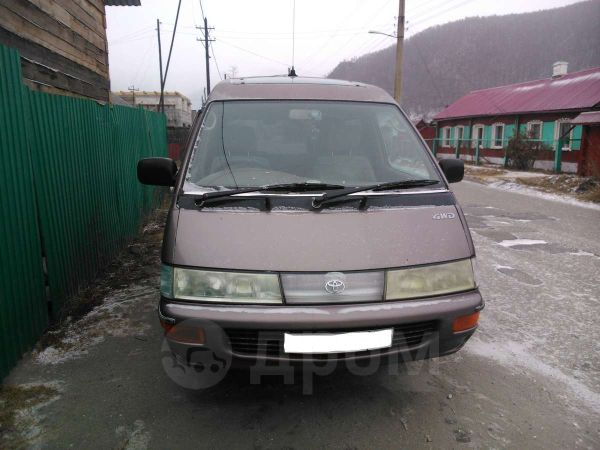 Toyota Town Ace, 1997 год, 200 000 руб.