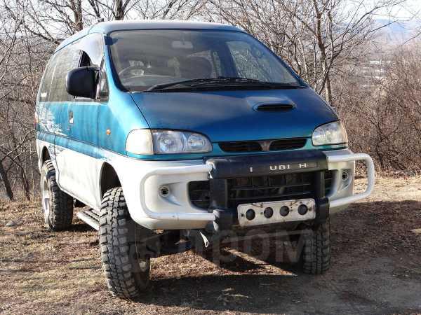 Mitsubishi Delica, 1996 год, 125 000 руб.