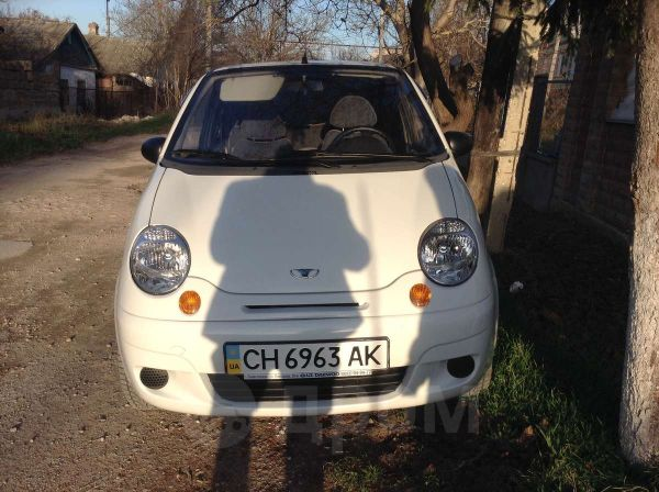 Daewoo Matiz, 2011 год, 245 000 руб.