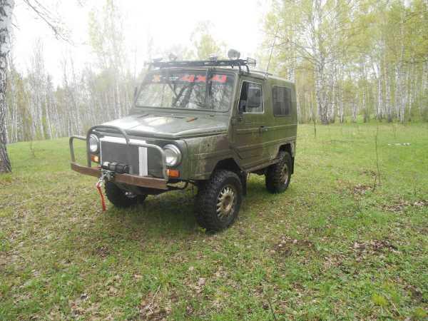 ЛуАЗ ЛуАЗ, 1990 год, 90 000 руб.