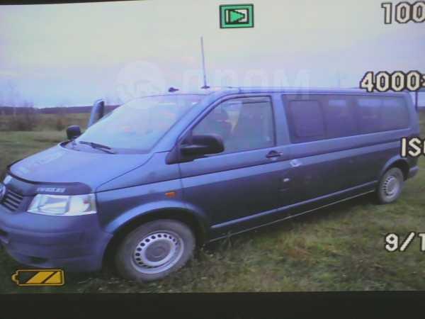 Volkswagen Transporter, 2004 год, 700 000 руб.
