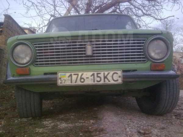 Лада 2101, 1983 год, 80 000 руб.