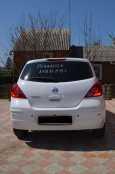 Nissan Tiida, 2010 год, 520 000 руб.