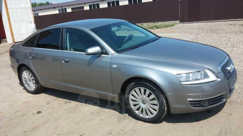 Audi A6, 2006 год, 670 000 руб.