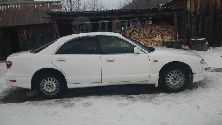 Mazda Millenia, 2000 год, 230 000 руб.
