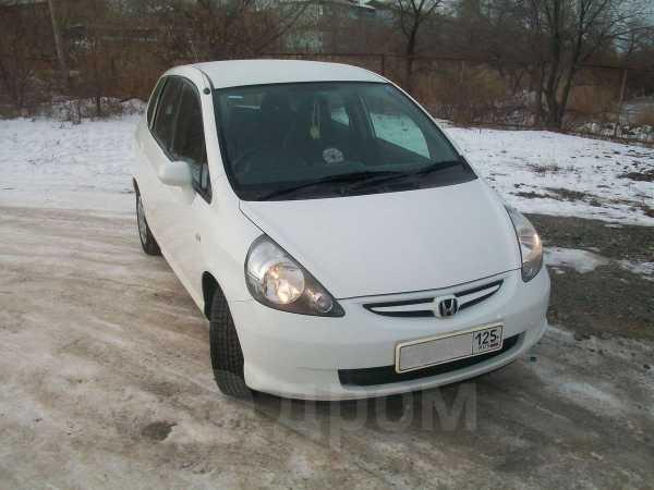 Honda Fit, 2006 год, 235 000 руб.