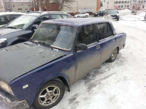 Лада 2105, 1995 год, 22 000 руб.