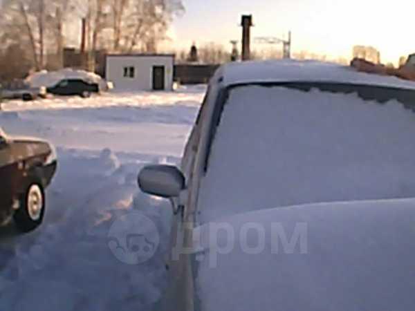 Mazda Premacy, 2000 год, 105 000 руб.