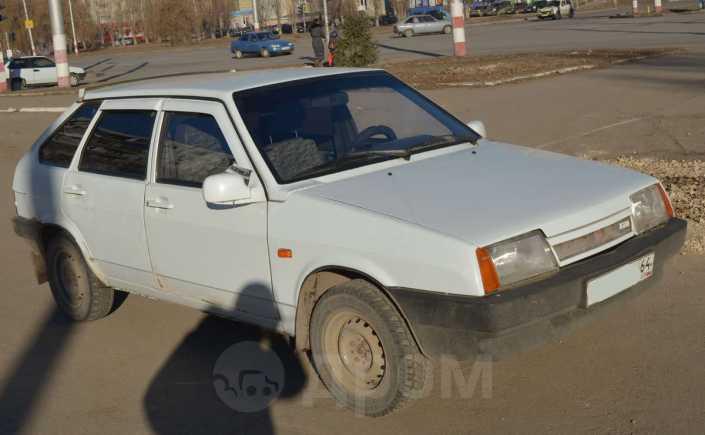 Лада 2109, 1999 год, 49 000 руб.