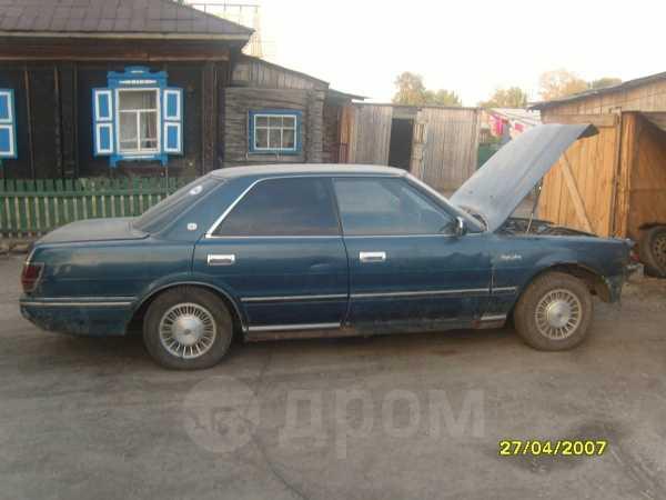 Toyota Crown, 1990 год, 48 000 руб.