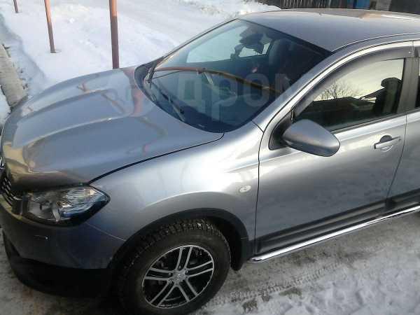 Nissan Qashqai, 2010 год, 700 000 руб.