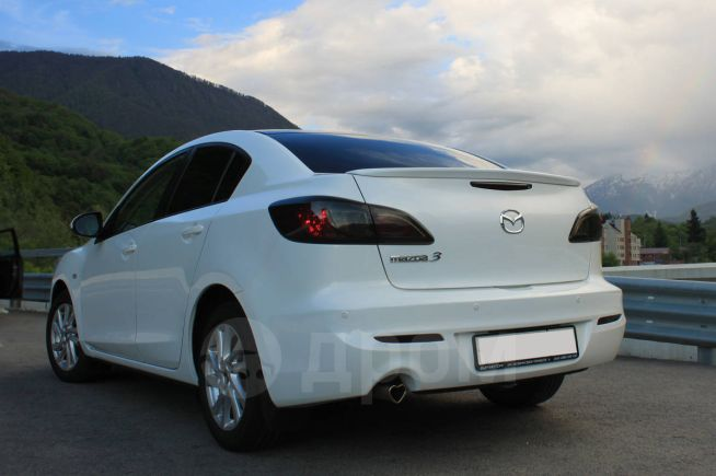 Mazda Mazda3, 2013 год, 605 000 руб.