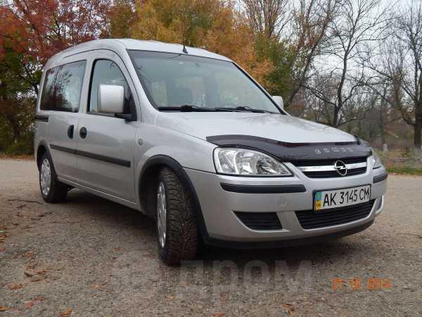 Opel Combo, 2009 год, 545 854 руб.