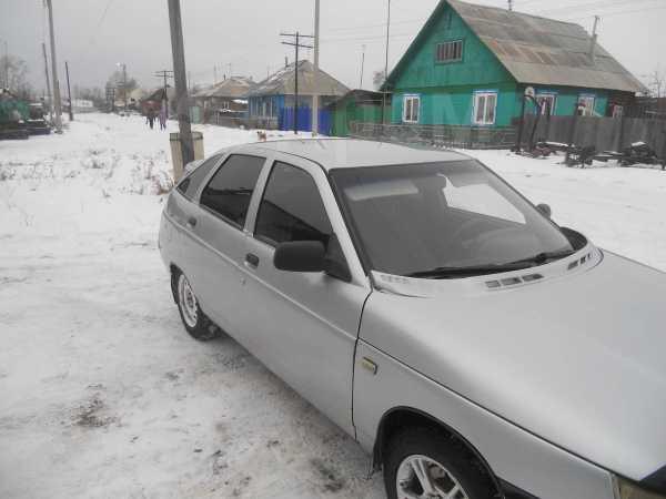 Лада 2112, 2003 год, 70 000 руб.