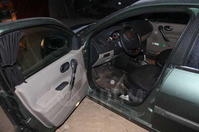 Renault Megane, 2006 год, 267 000 руб.
