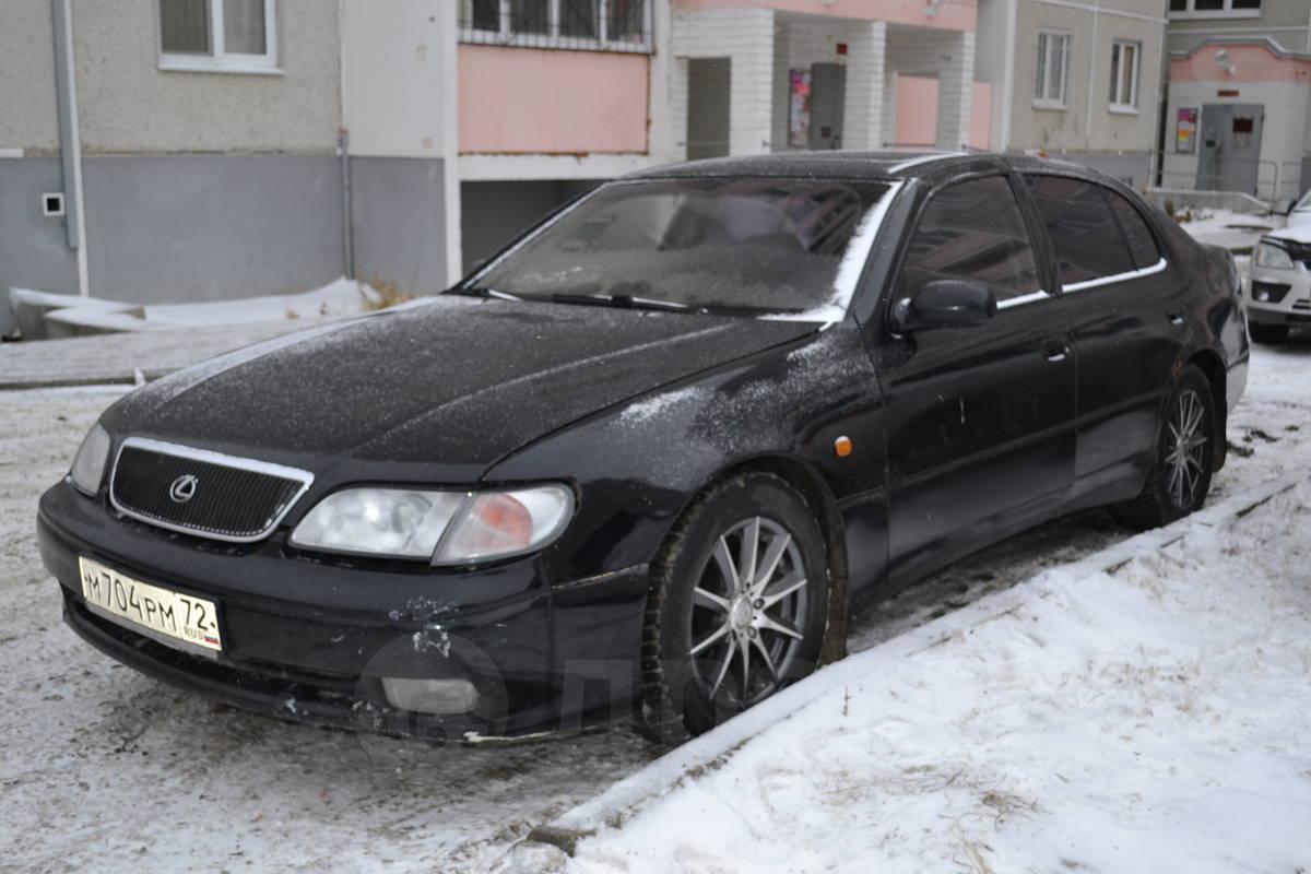 Lexus gs300 1995 179 000