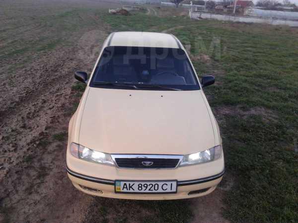 Daewoo Nexia, 2006 год, 140 000 руб.