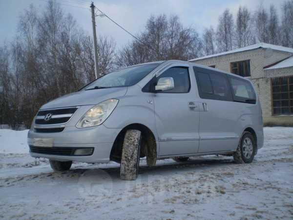 Hyundai Grand Starex, 2008 год, 630 000 руб.