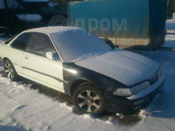 Honda Integra, 1989 год, 75 000 руб.