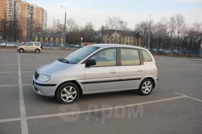 Hyundai Matrix, 2008 год, 269 000 руб.