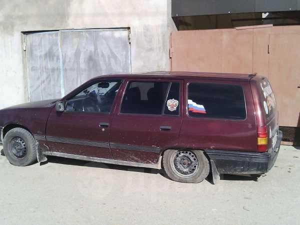 Opel Kadett, 1988 год, 115 000 руб.