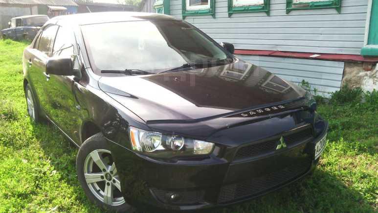 Mitsubishi Lancer, 2009 год, 440 000 руб.