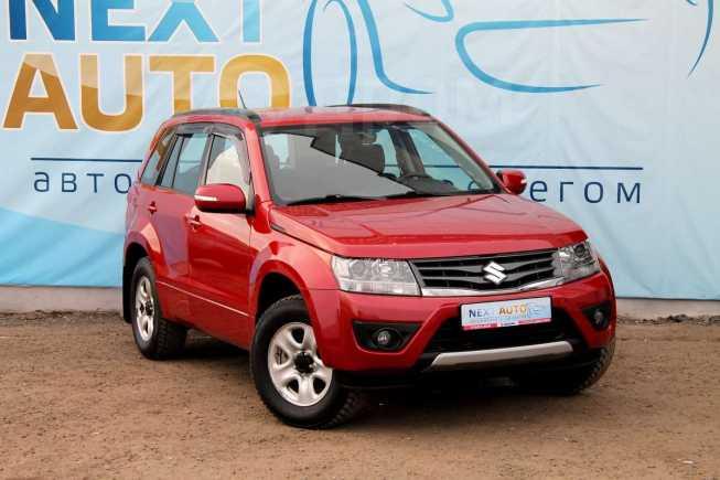 Suzuki Grand Vitara, 2012 год, 720 000 руб.