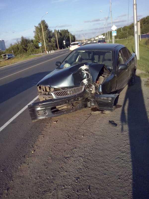 Nissan Sunny, 2000 год, 69 999 руб.