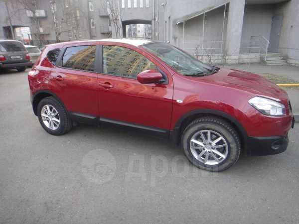Nissan Qashqai, 2011 год, 820 000 руб.