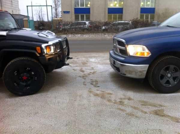Dodge Ram, 2011 год, 1 499 000 руб.