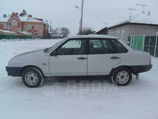 Лада 21099, 2004 год, 103 000 руб.