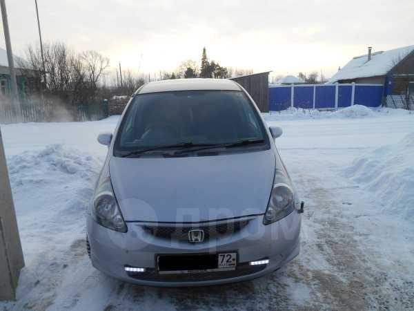Honda Fit, 2005 год, 230 000 руб.