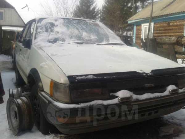 Toyota Sprinter, 1988 год, 20 000 руб.