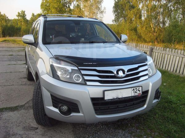 Great Wall Hover H3, 2011 год, 650 000 руб.