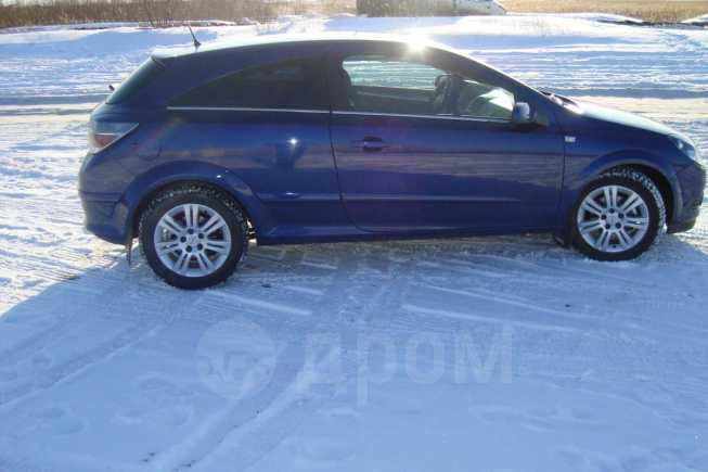 Opel Astra, 2008 год, 369 000 руб.