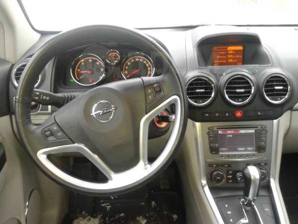 Opel Antara, 2014 год, 1 160 000 руб.