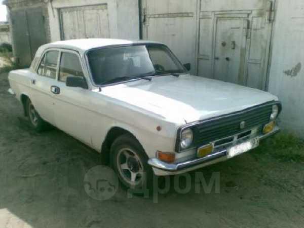 ГАЗ Волга, 1987 год, 70 000 руб.